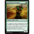 Devineresse des dunes / Dune Diviner