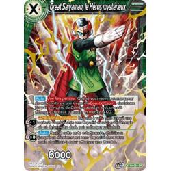 BT14-063 Great Saiyaman, le Héros mystérieux