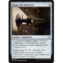 Dague du Valeureux / Dagger of the Worthy - Foil