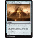 Pyramide du couchant / Sunset Pyramid - Foil