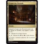 Crypte des Éternels / Crypt of the Eternals