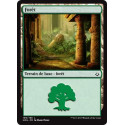 Forêt / Forest n°199 - Foil