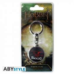 Porte-clés - The Hobbit - Smaug