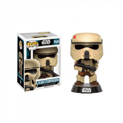 145 Scarif Stormtrooper