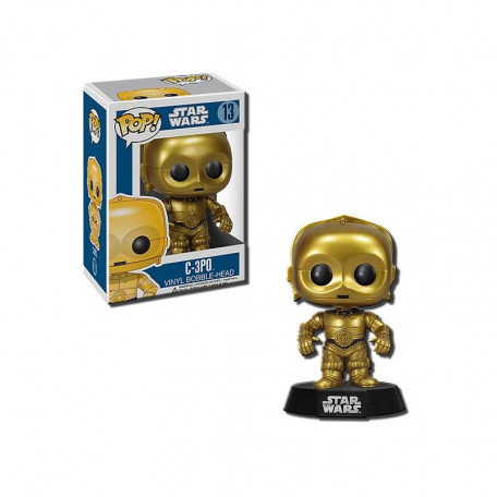 13 C-3PO