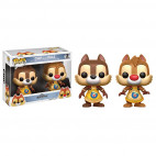 02 Pack Tic et Tac / Chip and Dale