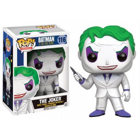 116 The Joker