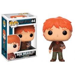 44 Ron Weasley avec Croûtard