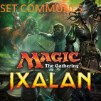 Set Communes VF -  Ixalan