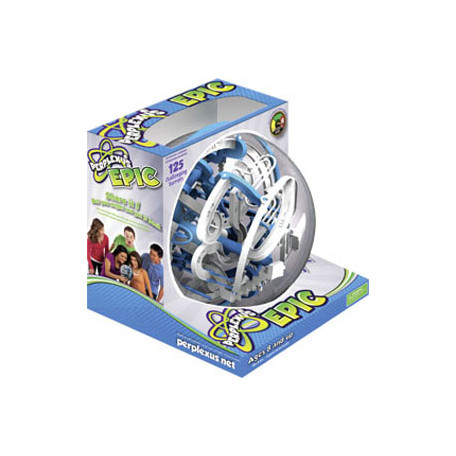 Perplexus  Version Epic