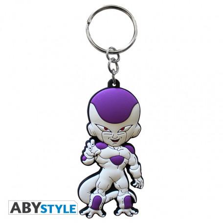 Porte-clés - Dragon Ball Z / Freezer