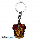Porte-clés - Harry Potter - Gryffondor