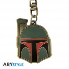 Porte-clés -Star Wars - Boba Fett