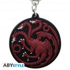 Porte-clés - Game of Thrones - Targaryen