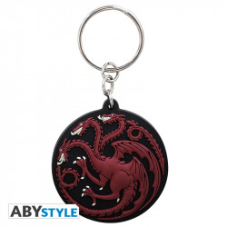 Porte-clés - Game of Thrones - Targaryen