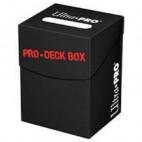 Deck Box  Pro-100+ Ultra Pro - Noir