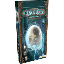 Mysterium : Secret & Lies