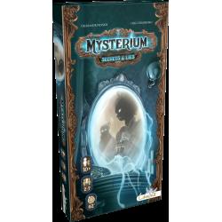 Mysterium : Secret & Lies
