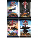 Star Realms - Crisis (pack de 4 boosters)