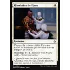 Résolution de Djeru / Djeru's Resolve