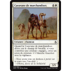Caravane de marchandises / Supply Caravan
