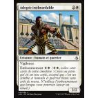 Adepte inébranlable / Unwavering Initiate
