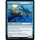 Serpent du fleuve / River Serpent
