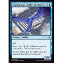 Drakôn aux écailles rutilantes / Shimmerscale Drake