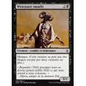 Minotaure maudit / Cursed Minotaur