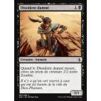 Dissident damné / Doomed Dissenter