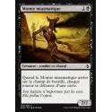 Momie miasmatique / Miasmic Mummy