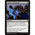 Vigueur surnaturelle / Supernatural Stamina