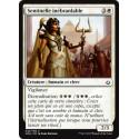 Sentinelle inébranlable / Steadfast Sentinel