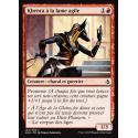 Khenra à la lame agile / Nimble-Blade Khenra