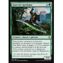 Guerrier âprelame / Bitterblade Warrior