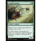 Araignée géante / Giant Spider