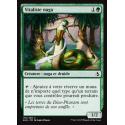 Vitaliste naga / Naga Vitalist