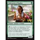Cultivatrice d'Oashra / Oashra Cultivator