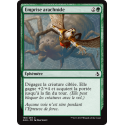 Emprise arachnide / Spidery Grasp