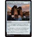 Reliquaire du fleuve Luxa / Luxa River Shrine