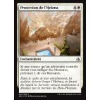 Protection de l'Hekma / Protection de l'Hekma