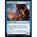 Drakôn pêcheur / Angler Drake