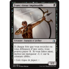 Franc-tireur impitoyable / Ruthless Sniper