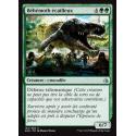 Béhémoth écailleux / Scaled Behemoth