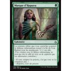 Marque d'Hapatra / Hapatra's Mark