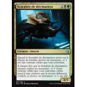 Scarabée de décimation / Decimator Beetle