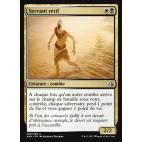 Servant rétif / Wayward Servant