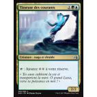 Tisseuse des courants / Weaver of Currents