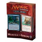 Duel Decks Merfolk vs. Goblins
