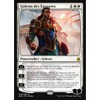 Gideon des Epreuves / Gideon of the Trials